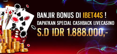 bonus 2 ibet44